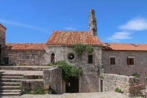 Budva (13) Santa Maria in Punta Church