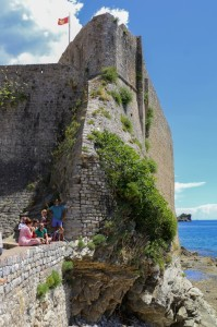 Budva (14) Citadel