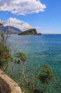 Budva (21) St. Nicholas island
