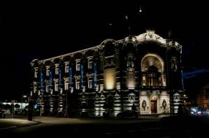 Belgrade Night,  Belgrade Cooperative