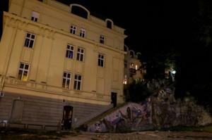 Belgrade Night   (05)