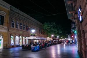 Belgrade Night   (15)