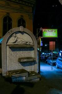 Belgrade Night   (30)