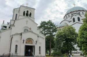 Church of Saint Sava, Belgrade (Small)  (01)