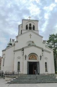 Church of Saint Sava, Belgrade (Small)  (02)