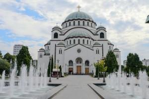Church of Saint Sava, Belgrade  (03)