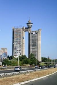 Белград - Belgrade
