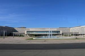 Belgrade Palace of Serbia