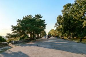 Belgrade Fortress (01)
