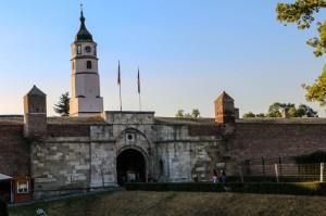 Belgrade Fortress (18)