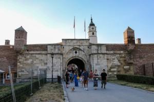 Belgrade Fortress (19)