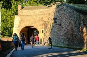 Belgrade Fortress (21)