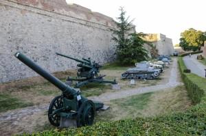 Belgrade Fortress (23)