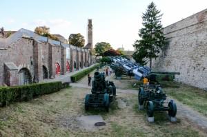 Belgrade Fortress (25)