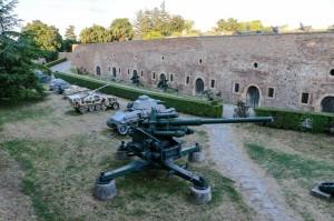 Belgrade Fortress (26)