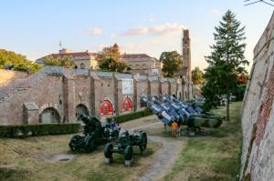Belgrade Fortress (27)