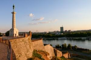 Белградская крепость - Belgrade Fortress