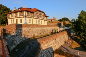 Belgrade Fortress Institute for the Protection of Cultural Monuments