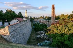 Belgrade Fortress (43)