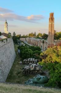 Belgrade Fortress (44)