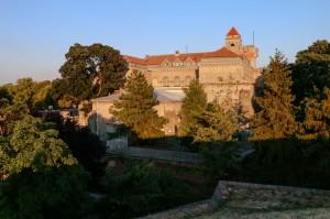 Belgrade Fortress, Army Museum