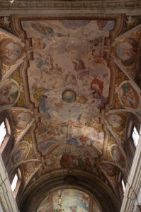 Ljubljana, Franciscan Church of the Annunciation (03)