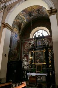 Ljubljana, Franciscan Church of the Annunciation (04)