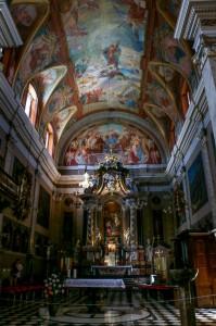 Ljubljana, Franciscan Church of the Annunciation (07)