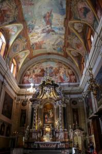 Ljubljana, Franciscan Church of the Annunciation (08)