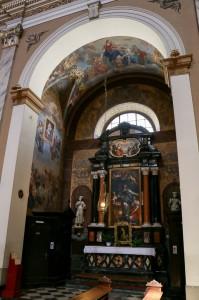 Ljubljana, Franciscan Church of the Annunciation (12)