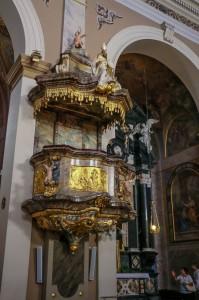Ljubljana, Franciscan Church of the Annunciation (13)