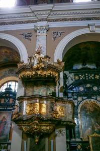 Ljubljana, Franciscan Church of the Annunciation (14)