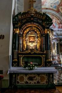Ljubljana, Franciscan Church of the Annunciation (17)