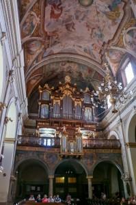 Ljubljana, Franciscan Church of the Annunciation (18)