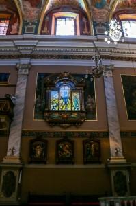 Ljubljana, Franciscan Church of the Annunciation (21)