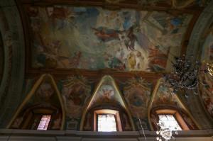 Ljubljana, Franciscan Church of the Annunciation (23)