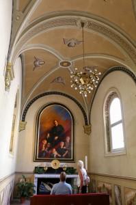 Ljubljana, Franciscan Church of the Annunciation (24)