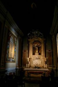 Ljubljana, Franciscan Church of the Annunciation (25)