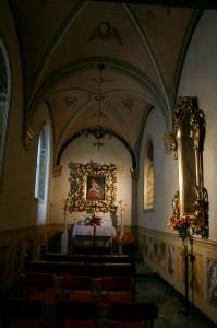 Ljubljana, Franciscan Church of the Annunciation (27)