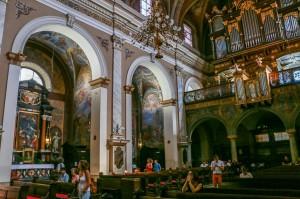 Ljubljana, Franciscan Church of the Annunciation (29)