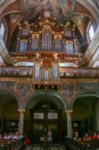 Ljubljana, Franciscan Church of the Annunciation (30)