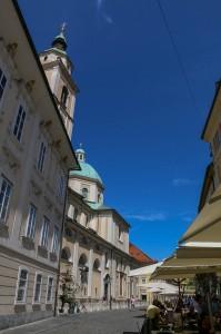 Ljubljana Cathedral (01)