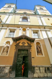 Ljubljana Cathedral (08)