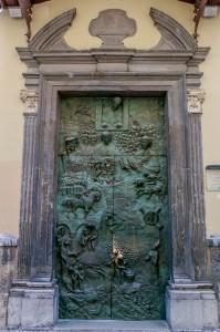 Ljubljana Cathedral (09)