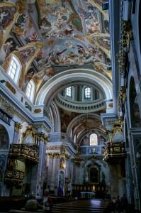 Ljubljana Cathedral (12)