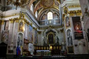 Ljubljana Cathedral (20)