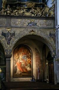 Ljubljana Cathedral (32)