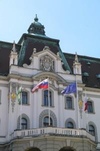 Ljubljana University