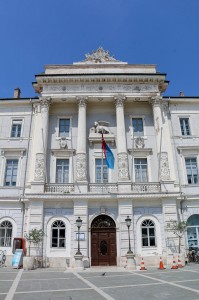 Piran  Town Hall