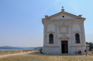 Piran Church of St. George